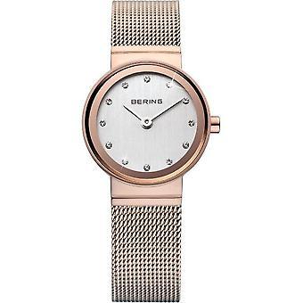Bering kellot naisten kellot classic 10126-066