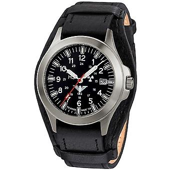 KHS watches mens watch platoon titanium KHS.PT. R