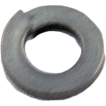 "Pentair 98216800 0.25"" Aqualumin/ll Light Washer Lock"