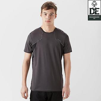 New Craghoppers Men's Fusion Walking Hiking T-Shirt Black
