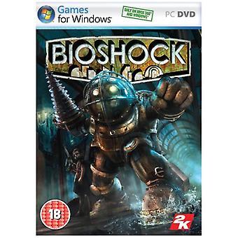 Bioshock (PC DVD) - Neu