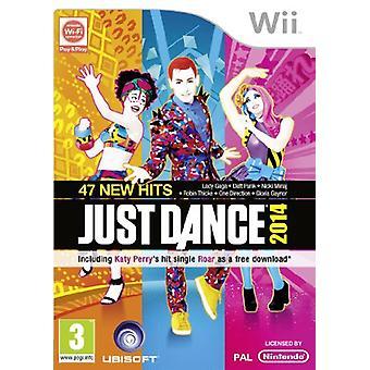 Just Dance 2014 (Nintendo Wii) - Neu