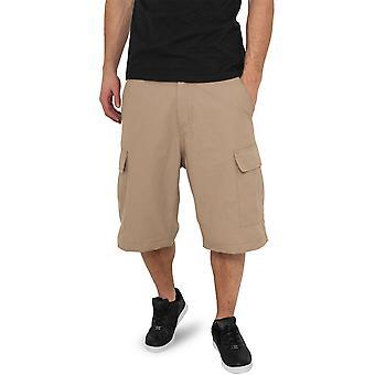 Urban klassikere camouflage cargo shorts TB517