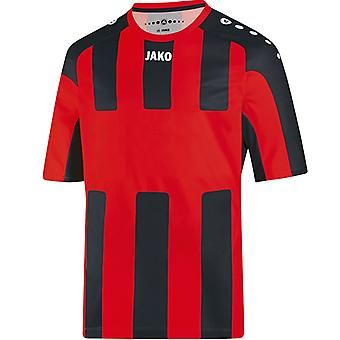 Manga curta James Milan Jersey
