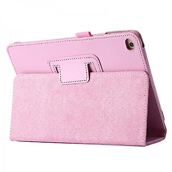 Protective case pink pouch for Apple iPad Mini 4 7.9 inches