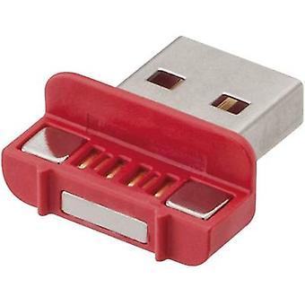 MagneticUSB 2.0 kabel sæt version MU1S101-000Z USB 2,0 stik type A Rosenberger indhold: 1 computer(e)