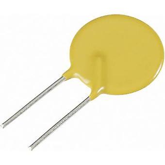 ESKA FRX300-60F PTC fuse Current I(H) 3 A 60 V (L x W x H) 24.9 x 3.1 x 35.0 mm 1 pc(s)