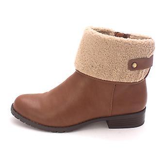 Style & Co. Womens Beana Closed Toe Ankle Fashion Boots
