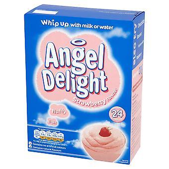 Angel Delight Mix di fragola