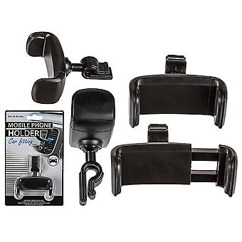 Universal Mobile holder Car holder Air ventilation Air Vent 360