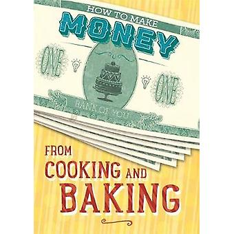 From Cooking and Baking by Rita Storey - 9781445152806 Book