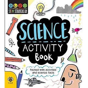Science Activity Book by Sam Hutchinson - Vicky Barker - 978190976775