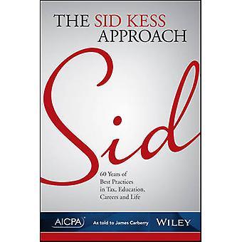 Der Sid-Kess-Ansatz von James Carberry - 9781937350468 Buch