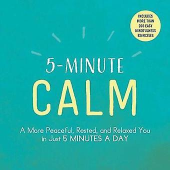 5 minuten rust - een vreedzamer - rustte - en ontspannen u in slechts 5 M
