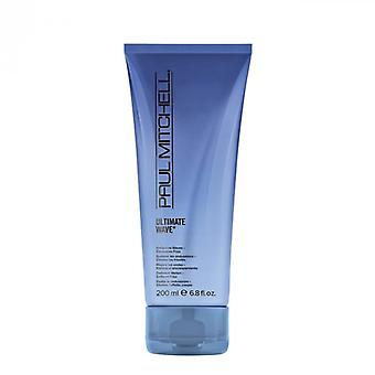 Paul Mitchell Ultimate Wave 200ml Paul Mitchell Ultimate Wave 200ml