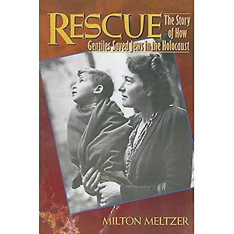 Resgate: A história de como gentios salvaram os judeus no Holocausto
