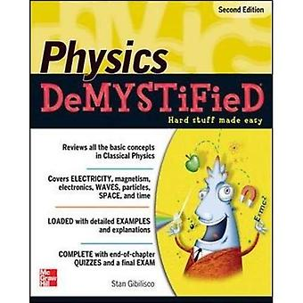 Fysik avmystifieras, andra upplagan