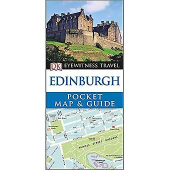 Eyewitness Travel Edinburgh