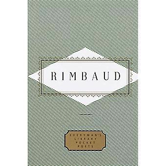 Rimbaud: Poems (Everyman's Library Pocket Poets)