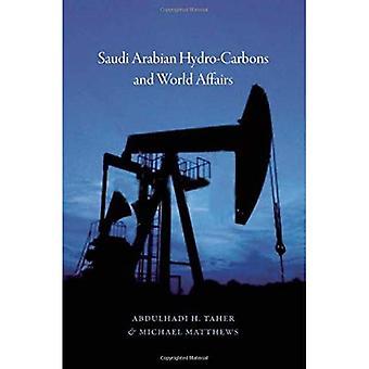 Saoedi-Arabië koolwaterstoffen and World Affairs