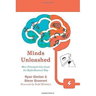 Geesten Unleashed: Hoe opdrachtgevers kunnen het voortouw nemen rechts-hersenen
