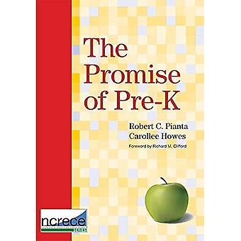 Löftet om Pre-K
