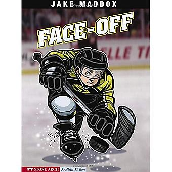 Face-Off (Jake Maddox Sports historie)