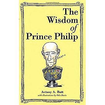 De wijsheid van Prince Philip