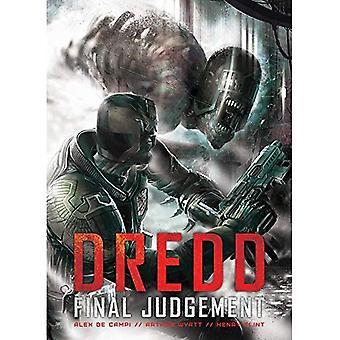 Dredd: Final Judgement: Final Judgement