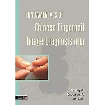 Fundamentals of Chinese Fingernail Image