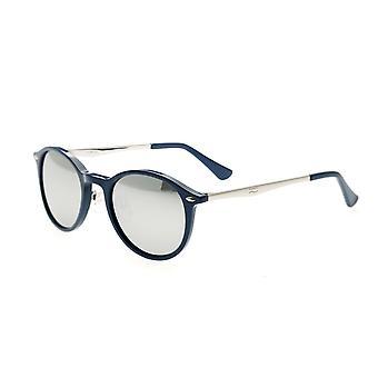 Simplify Reynolds Polarized Sunglasses - Blue/Black