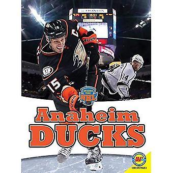 Anaheim Ducks (inne i NHL)