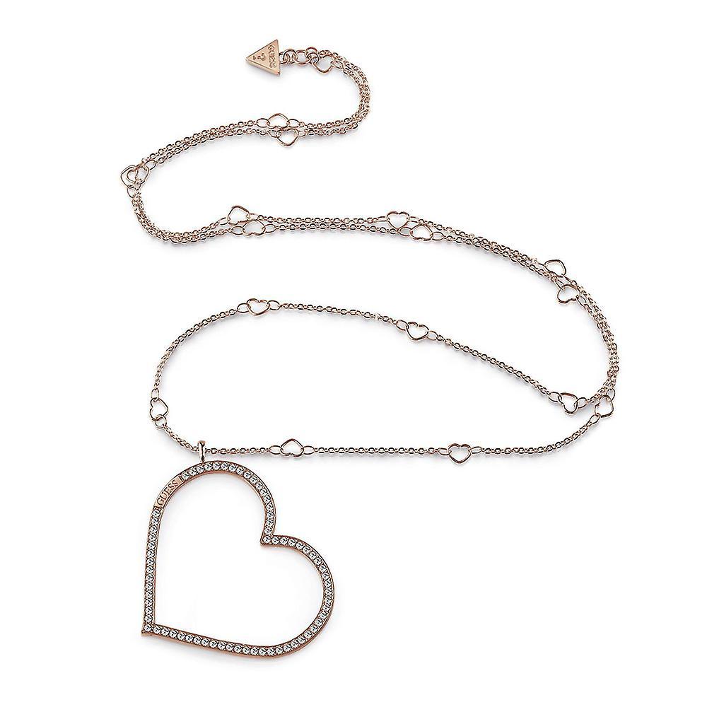 Guess Damen Halskette UBN28008