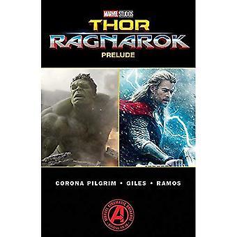 Marvels Thor: Ragnarok Vorspiel
