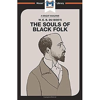 The Souls of Black Folk (The Macat Library)