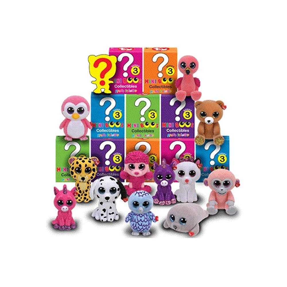 Ty Mini BOO/'S Surprise 1 Piece Series 3 25003