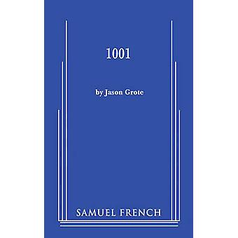 1001 by Grote & Jason