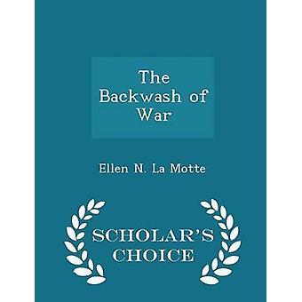 Sodan tutkijat Choice Edition La Motte & Ellen N. jälkimainingit
