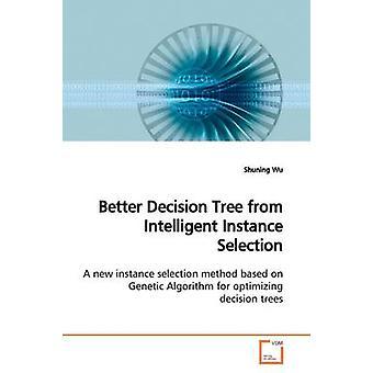 Bessere Entscheidungsbaum intelligente Instanz Auswahl von Wu & Shuning