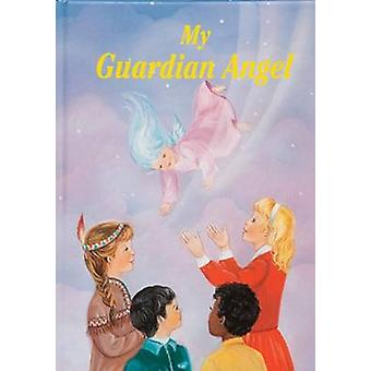 My Guardian Angel by Thomas Donaghy - 9780899421254 Book