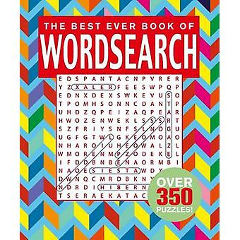 The Best Ever Book of Wordsearch by Arcturus Publishing Limited - 978