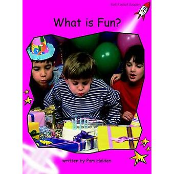 What is Fun? - Emergent (International edition) by Pam Holden - 978187