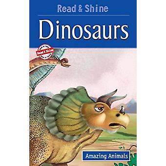 Dinosaurs by Pegasus - 9788131935705 Book