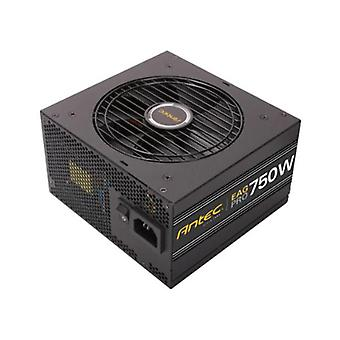 Antec EA750G PRO 750w 80+ Gold PSU Semi-Modular 120mm Silence Fan