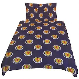 Escocia F.A. Single duvet set