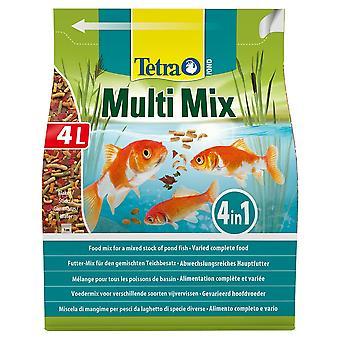 Tetra Pond Multi Mix 1900g/10Ltr