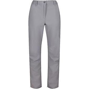 Regatta kvinner Fenton holdbar softshell walking bukser