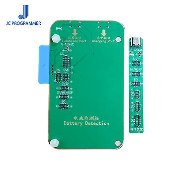 JC iPhone Battery Information Detection Tool | iParts4u