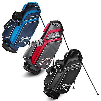 Callaway X Series Stand Lightweight 6-Way Golf Bag