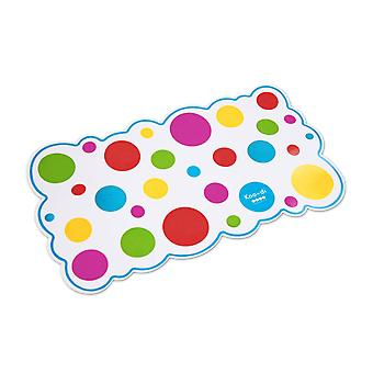 Koo-di Bath Collection Squirty Bath Mat